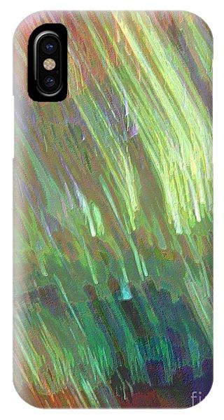 Celeritas 6 IPhone Case