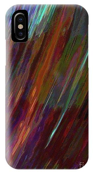 Celeritas 63 IPhone Case