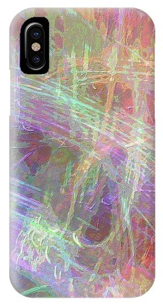 Celeritas 66 IPhone Case