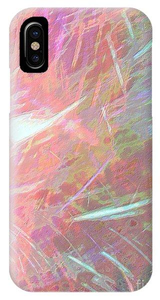 Celeritas 68 IPhone Case