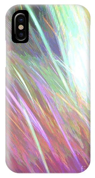 Celeritas 69 IPhone Case