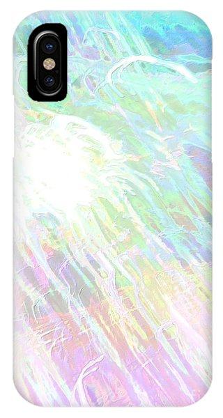 Celeritas 9 IPhone Case