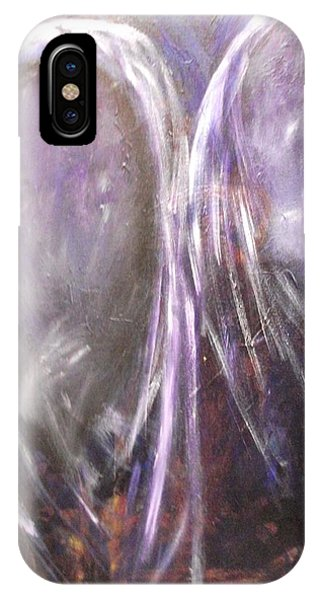 Celestial Blessings Phone Case by Randall Ciotti