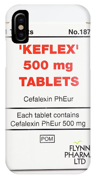 How much does cephalexin cost