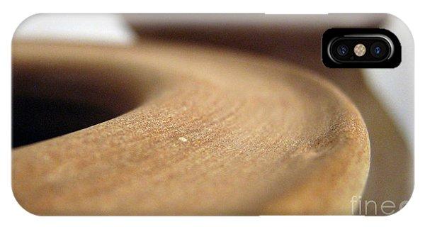 Ceramics IPhone Case