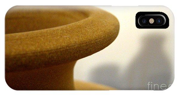 Ceramics Mood IPhone Case