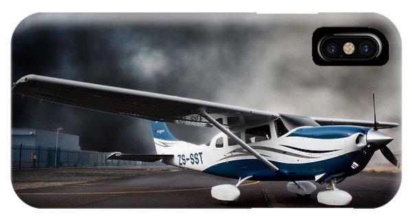 Cessna Ground IPhone Case