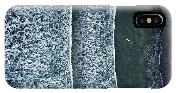 Desolation iPhone Case - Challenger by Takane Sakai