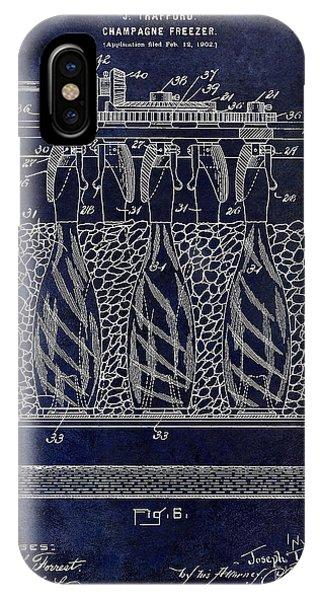 Dom Perignon Iphone Cases Fine Art America