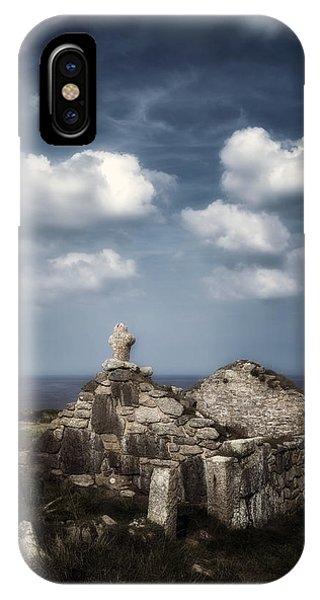 Chapel iPhone Case - Chapel by Joana Kruse