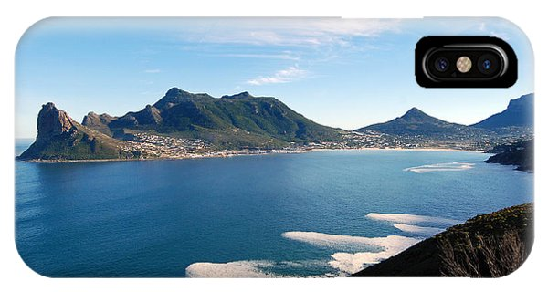 Chapman's Peak IPhone Case