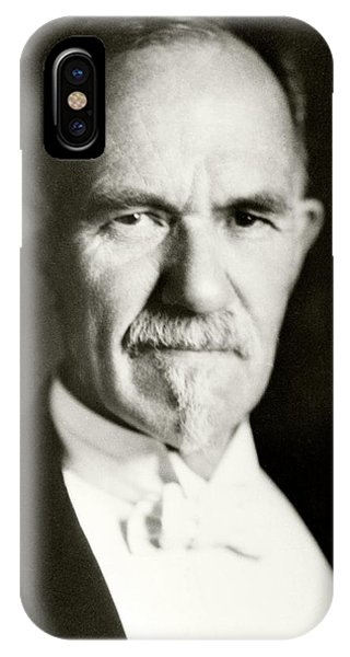 Charles Davenport Phone Case by American Philosophical Society