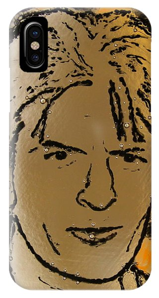 Charlie Sheen IPhone Case