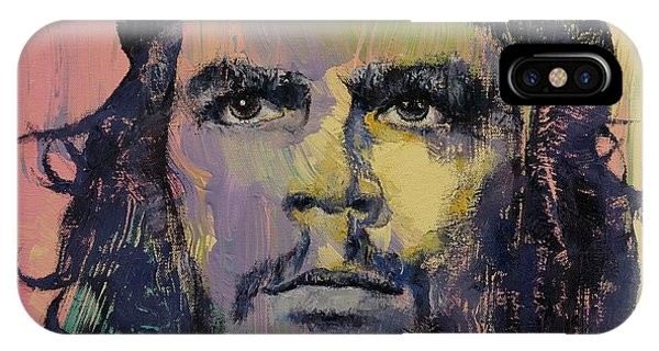 Cuba iPhone Case - Che Guevara by Michael Creese
