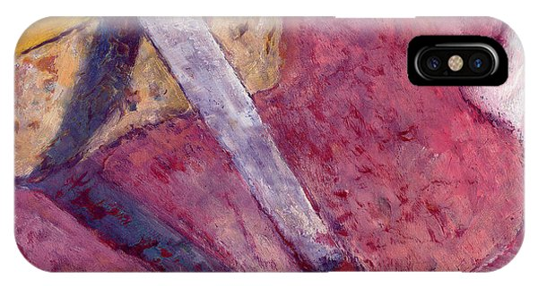 Cheese And Board IPhone Case