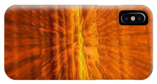 Chemistry 247 IPhone Case