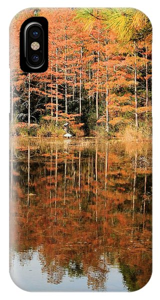 Cheraw State Park IPhone Case