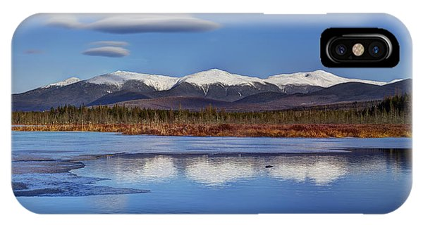 Cherry Pond Lenticulars IPhone Case