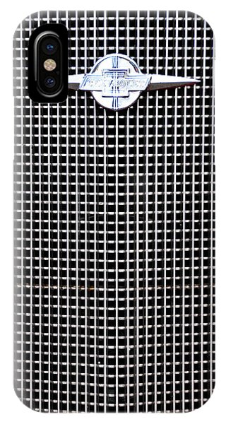 Chevy Grille IPhone Case