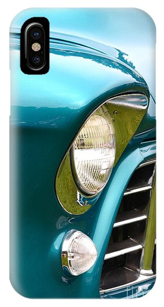 Chevy Pickup IPhone Case