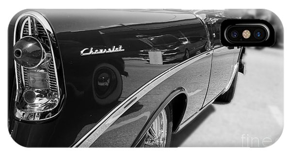 Chevy Reflections IPhone Case