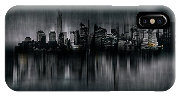 Chicago iPhone Case - Chicago by Carmine Chiriac?