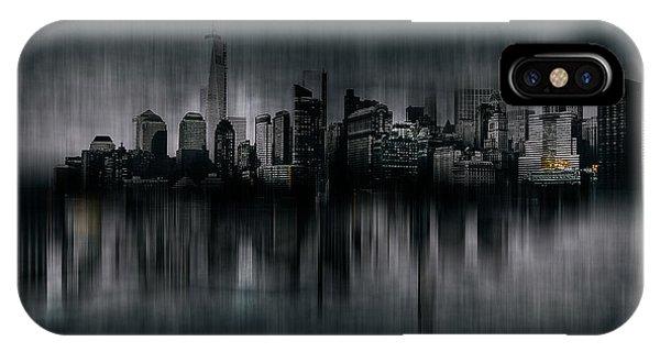Chicago Phone Case by Carmine Chiriac?