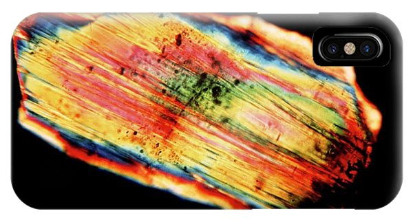 Chicxulub Impact Ejecta Phone Case by David A. Kring/science Photo Library