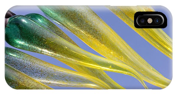 Chihuly Abstract IPhone Case