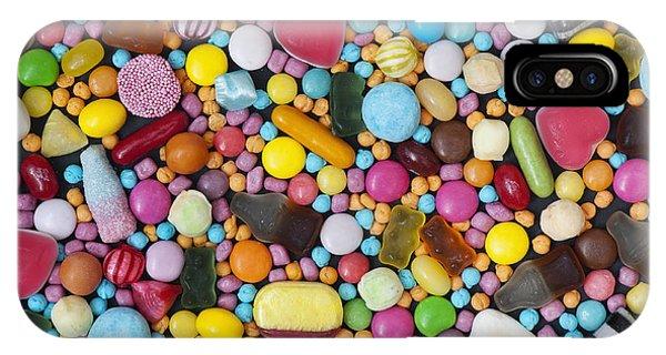 Children's Sweets IPhone Case
