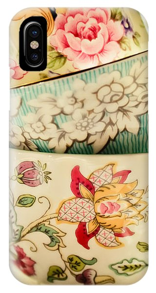 China Cups IPhone Case