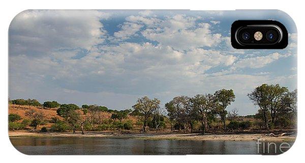 Chobe Reserve IPhone Case