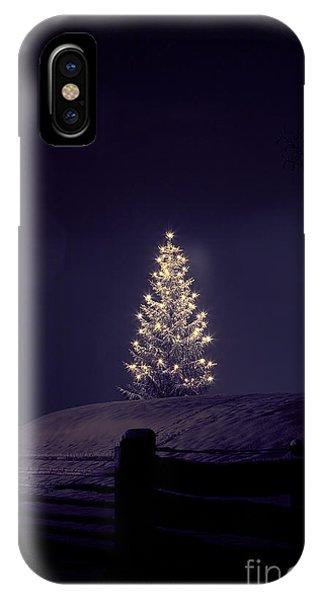 Christmastree IPhone Case