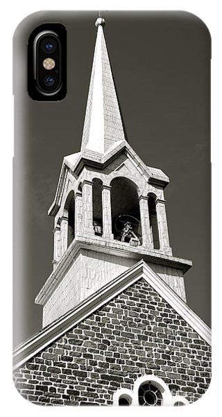 Church Steeple IPhone Case