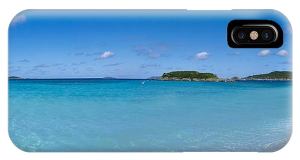Cinnamon Bay 2 IPhone Case