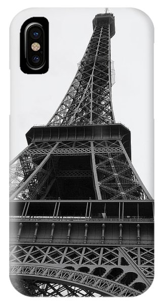 Classic France IPhone Case