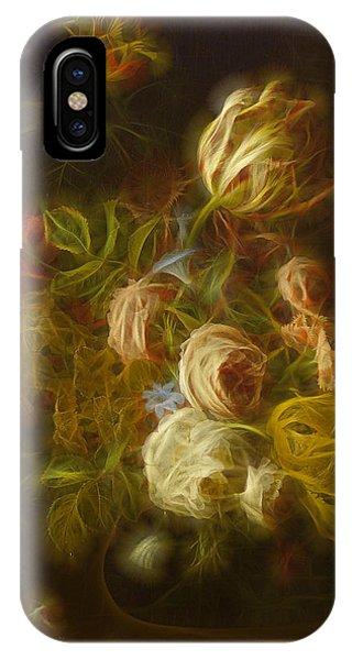 Classica Modern - M01 IPhone Case