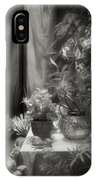 Classical Still Life IPhone Case