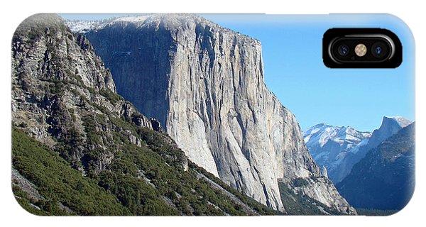 Eternal Yosemite IPhone Case