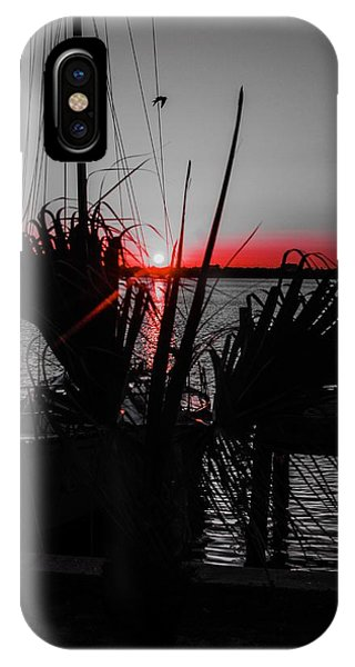 Clearwater Sunrise IPhone Case