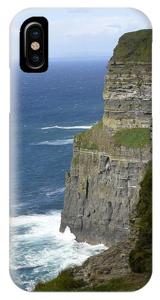 Cliffs Of Moher 7 IPhone Case