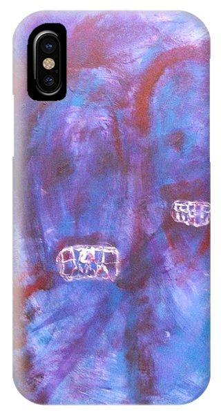 Close To Dead Phone Case by Randall Ciotti