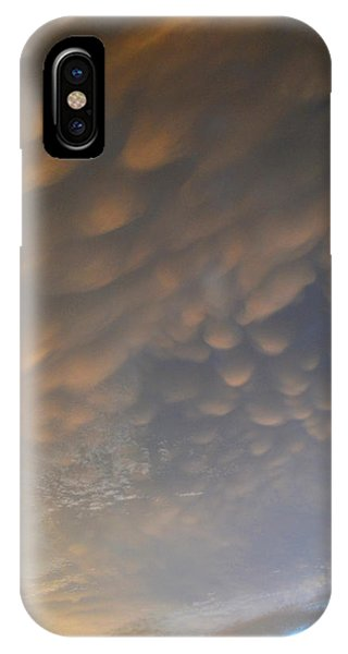 Cloud Ceiling 3  IPhone Case