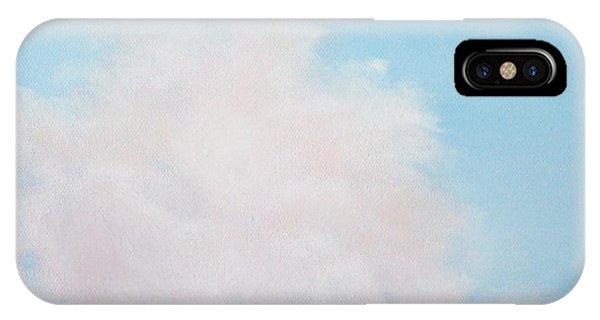 Cloud Nine IPhone Case