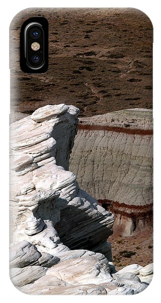 Coal Mine Mesa 14 IPhone Case