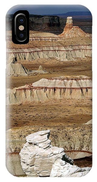 Coal Mine Mesa 19 IPhone Case
