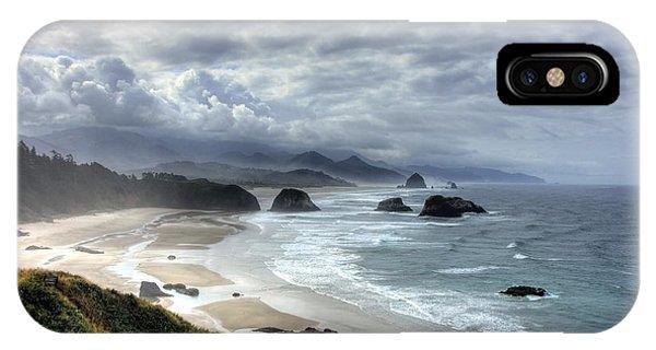 Coast Of Dreams   2 IPhone Case