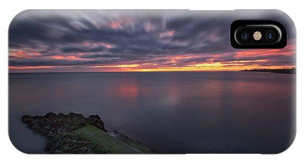 Coastal Awakening IPhone Case