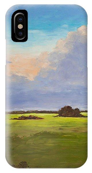 Coastal Magic IPhone Case