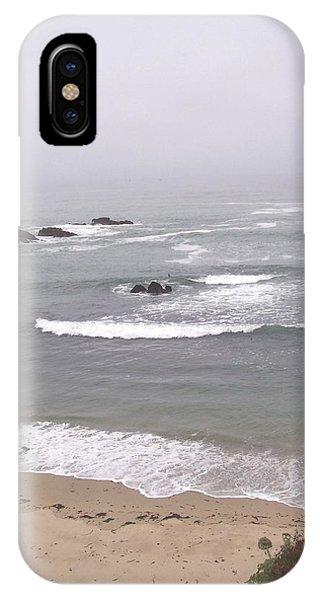 iPhone Case - Coastal Scene 2 by Pharris Art